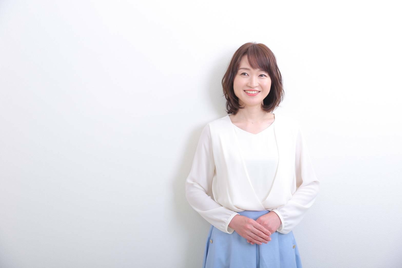 トワルーチェ 福井恵理 towaluce